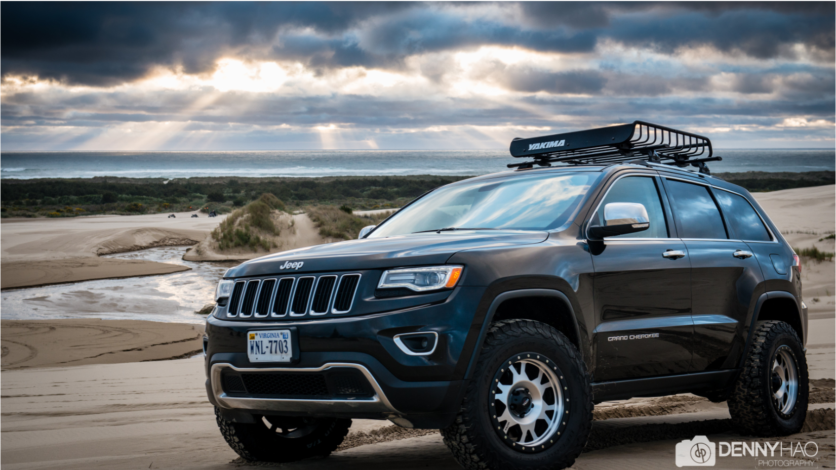 Jeep Grand Cherokee, Durango