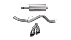 CORSA PERFORMANCE PowerBundle 2015-2019 Ford F-150 5.0L V8 PowerBundle (Air Intake & Exhaust Combo) LIMITED TIME OFFER ENDS 1/31/20