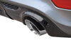 Xtreme Sound Level (21058) 2.75 IN Cat-Back Single 4.5 IN Tips 2012-2021 Grand Cherokee SRT 6.4L
