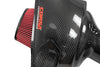 DryTech Filter (44002D) Black Carbon Fiber Air Intake 2015-19 Corvette C7 Z06