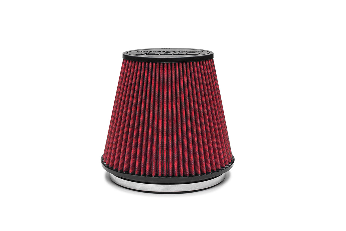 DryTech Dry Filter (5165D) Replacement Air Filter 2014-2019 Corvette C7, Z51, GrandSport