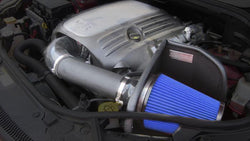 CORSA PERFORMANCE Air Intake 2011-2018 Jeep Grand Cherokee, Dodge Durango 5.7L V8, APEX Series Cold Air Intake with MaxFlow 5 Filter (616857-O)