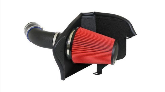 DryTech Filter (616964-D) APEX Metal Air Intake 2012-2020 Grand Cherokee SRT 6.4L
