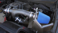 CORSA PERFORMANCE Air Intake 2015-2016 Ford F-150 EcoBoost APEX Series Shielded Box Air Intake with MaxFlow 5 Filter (619635-O)