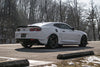 Variable Sound (14789) 2.75 IN Axle-Back Twin 4.0 IN Tips 2016-2020 Camaro SS ZL1
