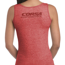 CORSA GEAR SHOP Tank Top CORSA Women's Tank Top (Racerback)