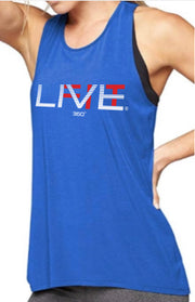 Women's LIVEFIT 360 Tank Tops