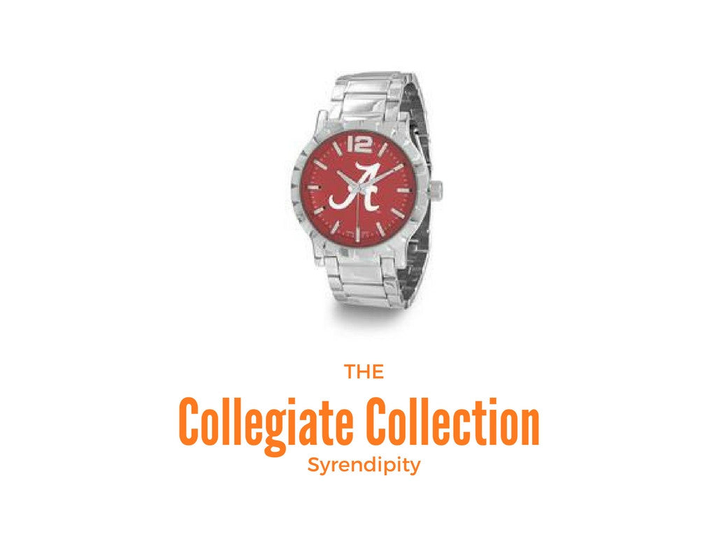 The Collegiate Collection - Men's Watches