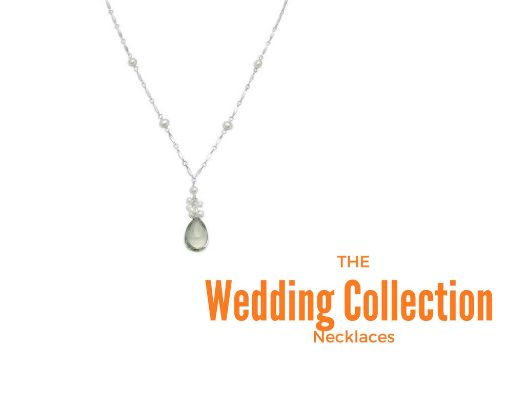 Wedding Collection - Necklaces