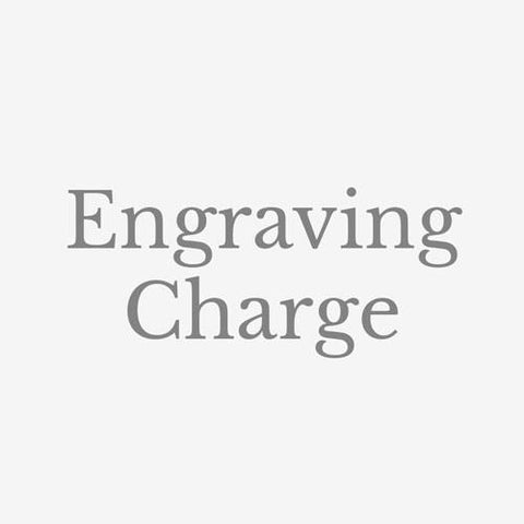 Engraving Charge