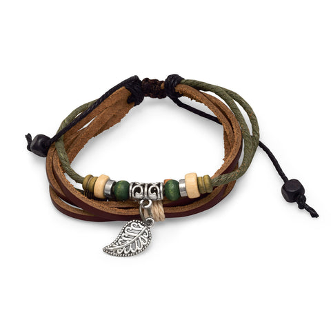 The Naturalist Fashion Bracelet
