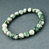 Natural Stone Bracelet.  Many styles and colors