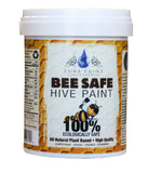 Bee Safe Hive and Garden Paint