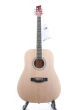 Kona K41 Series Dreadnaught Acoustic 6-String Guitar, New item #k41