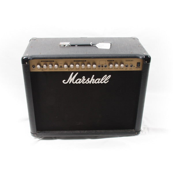 MARSHALL 80 WATTS G80RCD AMPLIFIER, this is Pre-Owned Item #280364