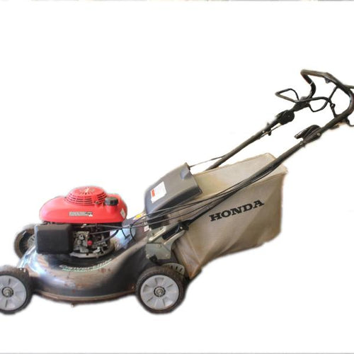 Honda HRT216 Push Mower #348098A