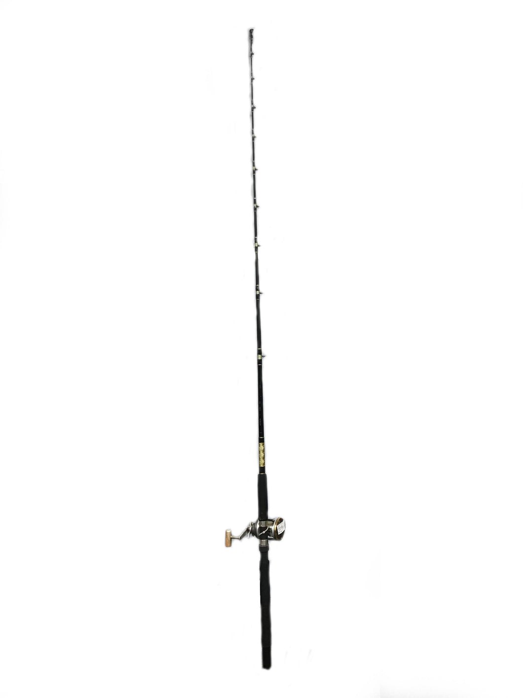 Fishing Rod & Reel #343965c