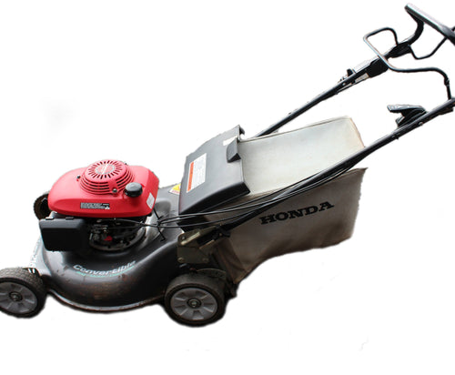Honda GCV160 Push Mower #348097a.sa