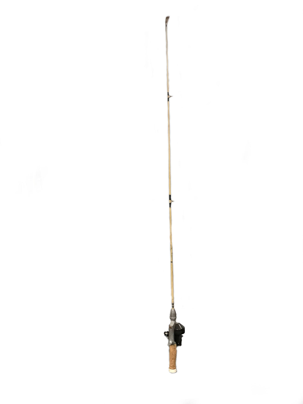 Close Face Fishing Rod & Reel #329219a