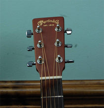 1999 Martin D-15 Dreadnought Acoustic Electric Mahogany Guitar w/ case, this is  Pre-Owned Item #277647.sb