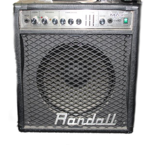 Randall WMX30 Guitar Amplifier, this is Pre-Owned Item #280894b