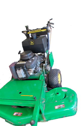 Mower John Deere CS45 #C10389