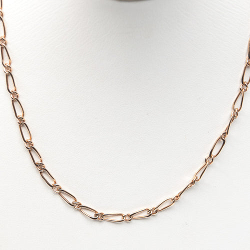 "24"" 10.2 GRAMS UNISEX CHAIN IN 14KY #324456A"