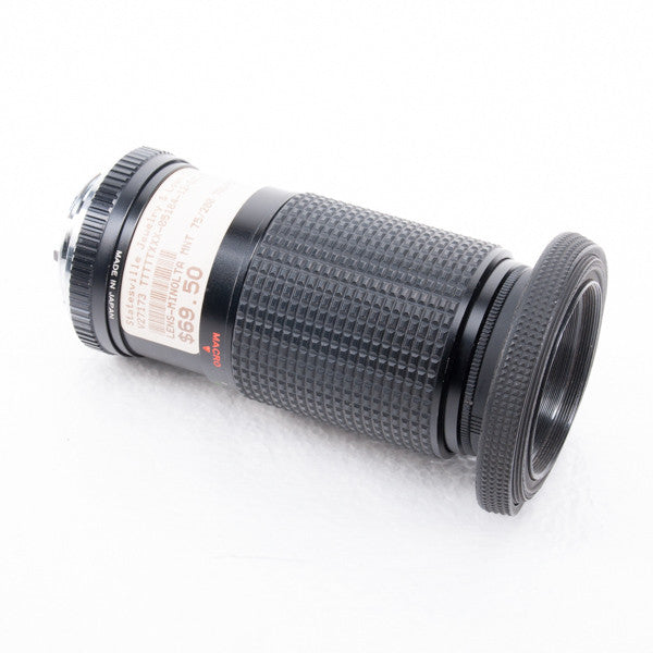 Tou Five Star 200mm Minolta Lens #V27173