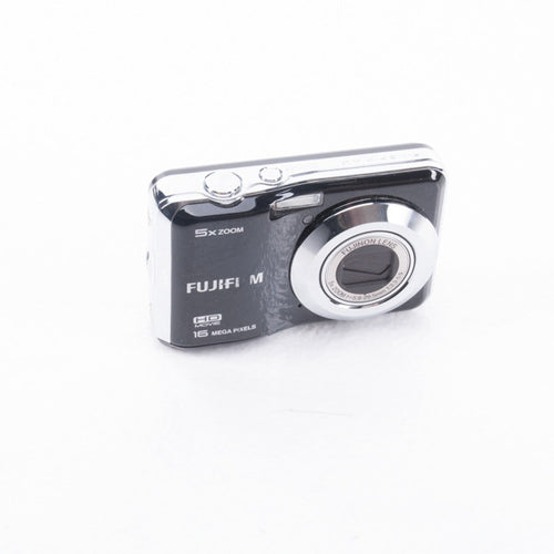Fujifilm FinePix AX550 Digital Camera, this is Pre-Owned Item #303546.SB