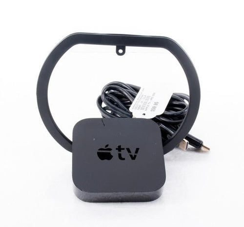 Apple TV (3rd generation), this is Pre-Owned Item #335377