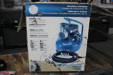 CAMPBELL HAUSFELD 6 GALLON  AIR COMPRESSORS, this is Pre-Owned Item #267219