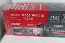 Troy-Bilt CORE TB4400 40V 22-Inch Cordless Hedge Trimmer, this is Pre-Owned Item #347502