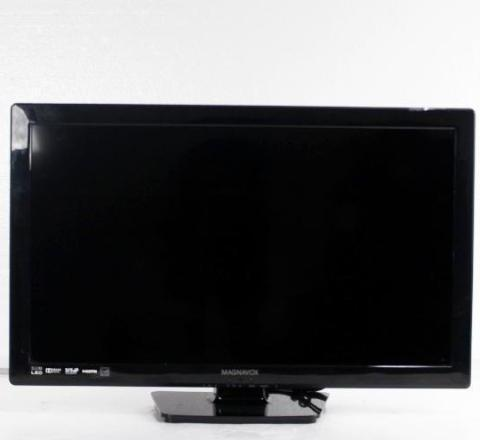 TV Magnavox 24ME403V/F7 24-Inch 60Hz LED HDTV, this is Pre-Owned Item #338435