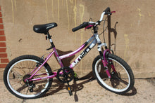 "20"" Girls' BCA MT20 Mountain Bike, this is  Pre-Owned Item #341113.SA"