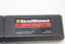 "GearWrench 85061 3/8"" Drive Micrometer Torque Wrench, this is Pre-Owned Item #344627A"