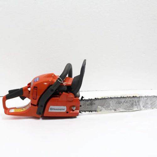 Husqvarna 450 Rancher Chainsaw, pre-owned item #350044c