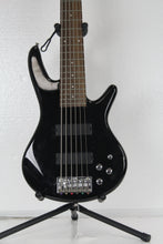 Ibanez GSR206 6 String Electric Bass #298929A