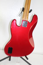 Fender Jazz Bass Cherry Red Guitar #341468