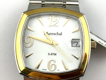 Mareschal A4780 Stainless Steel Watch