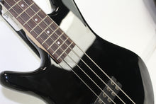 Ibanez GSR100 Left Handed 4-String Electric Bass Guitar w/Gig Bag, this is Pre-Owned Item #T12417