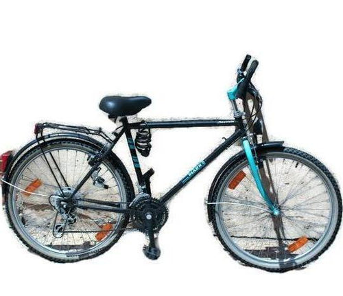 Original Mars Bike Blue/Black, this is Pre-Owned Item #347654