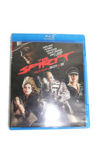 The Spirit Blu-ray Disc 2008, this is Pre-Owned Item #347645