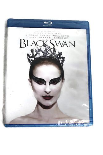 Black Swan Blu-ray (2010), this is Pre-Owned Item #347645