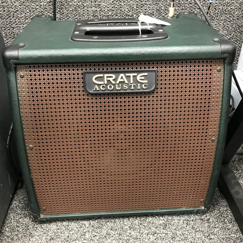 Crate CA30DG 30 watt Guitar Amp, Pre-Owned item #356289