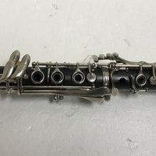Selmer CL300 Clarinet with Hard Case, Pre-Owned item #360377
