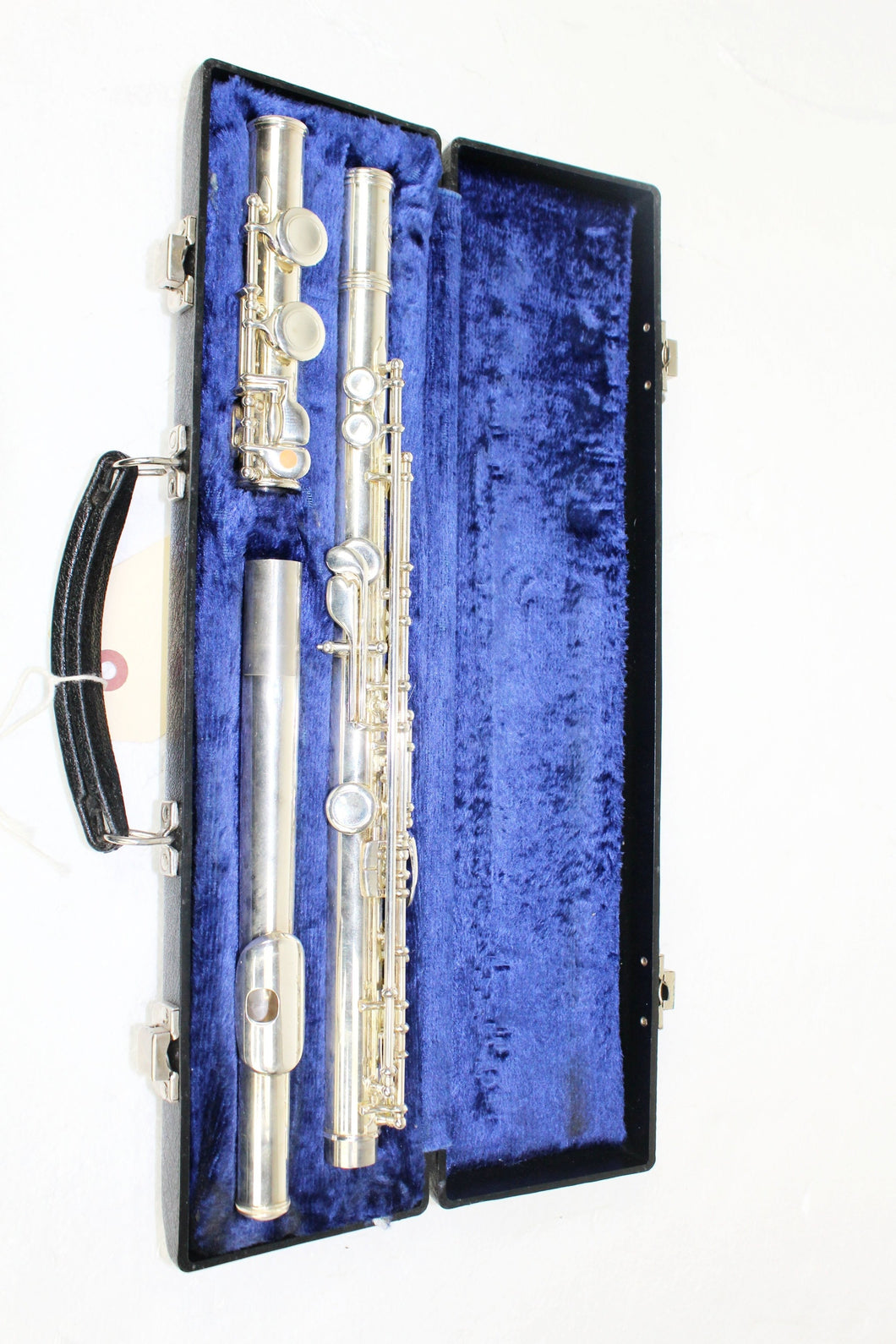 Jupiter Student Flute, this is Pre-Owned Item #342183