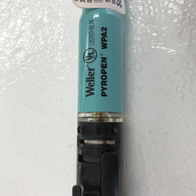 WPA2 Weller Apex Tool Pyropen Solding Iron 6L76, Pre-owned item #324937b