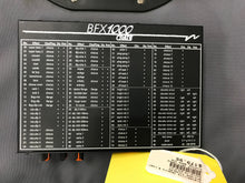 Crate BFX 1000 Effects Processor Bass Guitar, pre-owned item #BFX1000