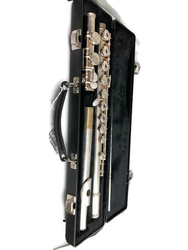 Gemeinhardt Model 3 Flute, Pre-owned item #356335a