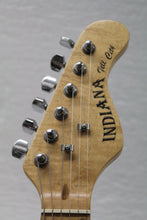 Indiana Telecaster Copy Tell City Guitar, this is Pre-Owned Item #281722